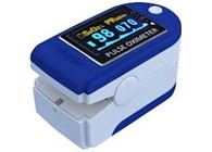 Pulse Oximeter with Perfusion Index