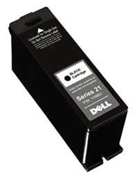 Dell U313R Series 21 Black Ink 180 Yield