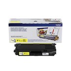 Brother TN336Y High Yield Yellow Toner 3500 Yield