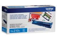 Brother TN210C Cyan Toner 1400 Yield