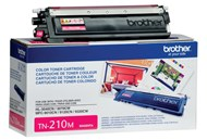 Brother TN210M Magenta Toner 1400 Yield