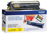 Brother TN210Y Yellow Toner 1400 Yield