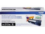 Brother TN315BK High Yield Black Toner 6000 Yield