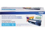 Brother TN315C High Yield Cyan Toner 3500 Yield