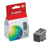Canon CL41 Color Ink 330 Yield CAN0617B002