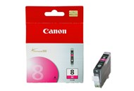 Canon CLI8M Magenta Ink 420 Yield CAN0622B002