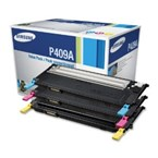 Samsung CLT-P409A CMY Combo Toner 3000 Yield