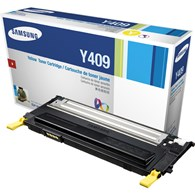 Samsung CLT-Y409S Yellow Toner 1000 Yield