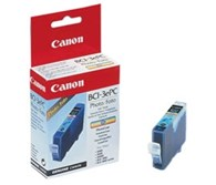 Canon BCI3EPC Photo Cyan Ink 340 Yield 4483A003