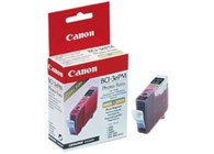 Canon BCI3EPM Photo Magenta Ink 340 Yield 4484A003