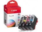 Canon CLI8 Value Pack Color Ink 1,680 Yield 0620B010AA