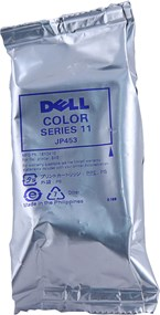 Dell JP453 Series 11 Color High Yield Ink