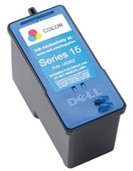 Dell U145F Series 15 Color Ink 158 Yield