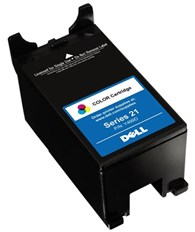 Dell U317R Series 21 Color Ink