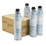 Savin 9856 Black Toner 23000 Yield