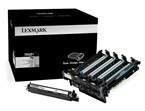 Lexmark 700Z1 Black Drum 40000 Yield 70C0Z10