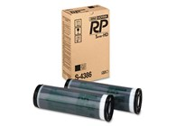 Risograph S4386 Black Duplicator Ink 20000 Yield